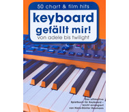 Keyboard gefällt mir! Band 1