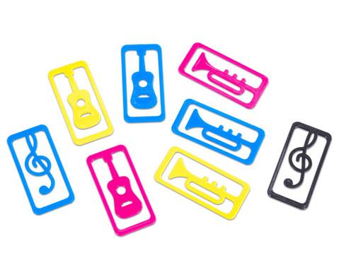 Musik-Design Lesezeichen