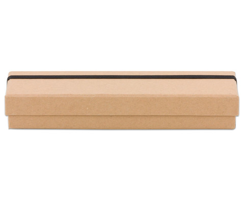 SOHO  Stiftebox mit Gummizug Kraft