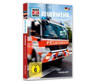 Was ist Was - Feuerwehr DVD