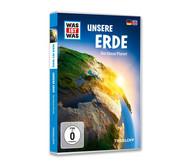 Was ist Was - Unsere Erde DVD