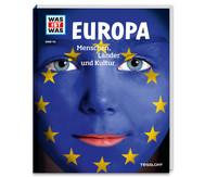 Was ist Was - Buch: Europa