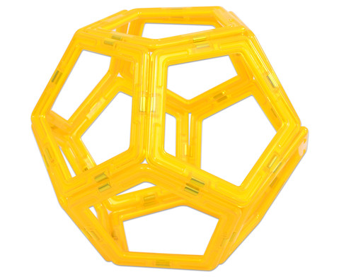 Magformers Erweiterungs-Set-3