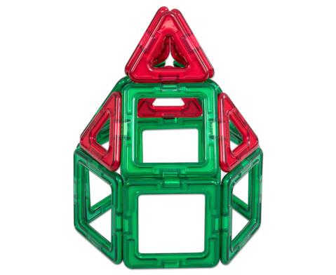 Magformers Erweiterungs-Set-8