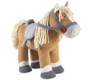 Pferd Leopold