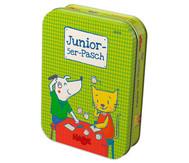 Dosenspiel Junior 5-er-Pasch