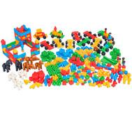 PolyM Freispiel-Set, 500-teilig