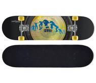 """Skateboard Fish Eye 31"""""""