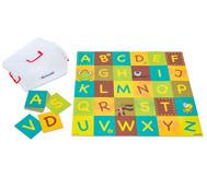 ABC - Spielplane und Karten, 75 x 75 cm