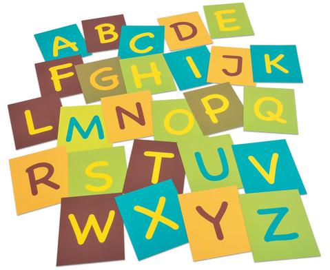 ABC - Spielplane und Karten 75 x 75 cm-5