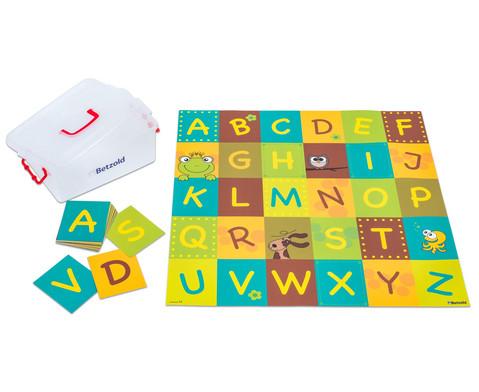 ABC - Spielplane und Karten-1