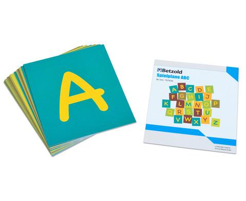 ABC - Spielplane und Karten-3