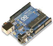 Arduino Board Uno R3 DIP Version ATMega328