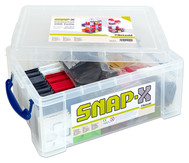 SNAP-X Grundpackung, 300 Teile