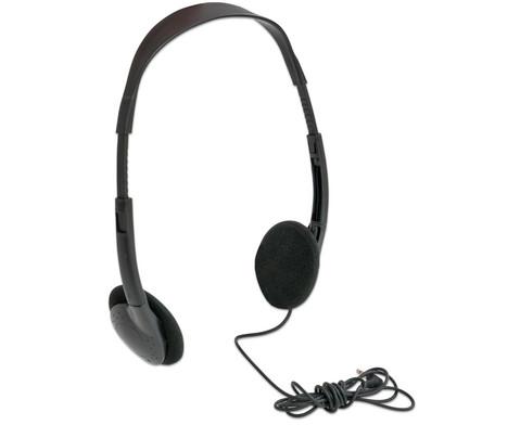 Kopfhoerer LT-410
