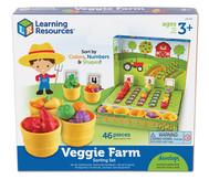 Quer Beet - Gemüse-Sortierset