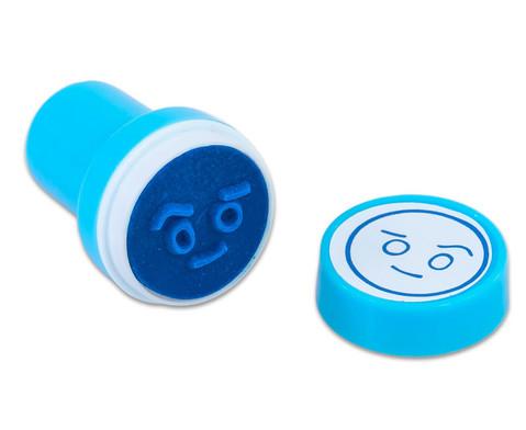 Stempel mit Emoji-Motiven-4