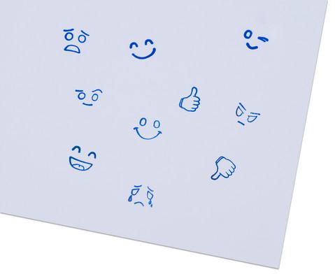 Stempel mit Emoji-Motiven-7