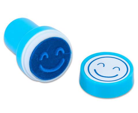 Stempel mit Emoji-Motiven-9