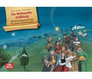 Bildkarten: Die Weihnachtserzählung