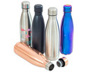 THE BOTTLE Thermosflasche 05 Liter-1
