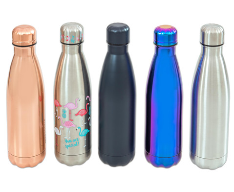 THE BOTTLE Thermosflasche 05 Liter-2