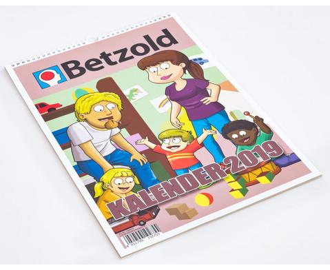 Cartoon-Kalender fuer Erzieher und Erzieherinnen-4