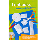 Lapbooks im Grundschulunterricht inkl. CD-ROM, 1.-4. Schuljahr