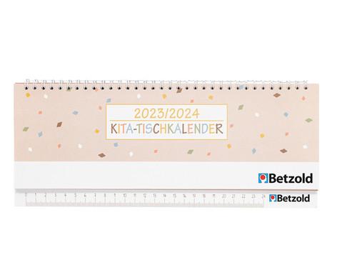 Betzold KITA-Tischkalender 2021-2022