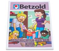 Cartoon-Buch KITA