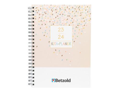 Betzold Design-Kita-Planer 2021-2022 Ringbuch DIN A4