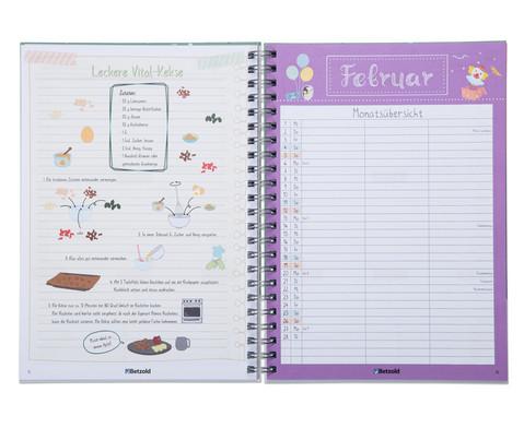 Betzold Design Kita-Planer Ringbuch DIN A4 Plus-4