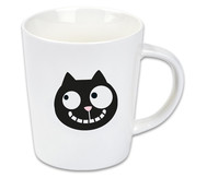 Ed, the Cat - Hot Cat Tasse
