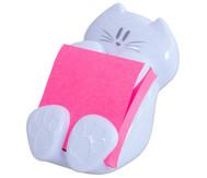 Spender für Super Sticky Z-Notes – Katze