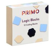 "Cubetto MINT Coding Blöcke ""Logik"" aus Holz"