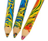 Farben und Stifte