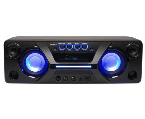 Bluetooth Boombox BTB-410