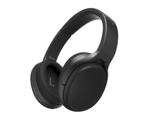 Hama Bluetooth-Kopfhoerer Tour ANC Over-Ear