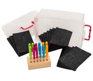 Betzold Prickel-Set in der Box