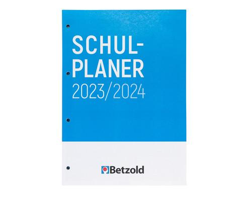Betzold Schulplaner 2020-2021 Loseblattsammlung