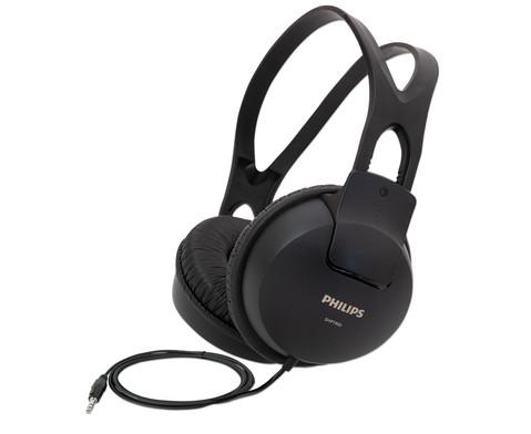 Philips Kopfhoerer SHP1900 Stereo Over-Ear