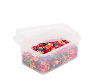 Betzold Riesen-Muggelsteine-Set in Stapelbox