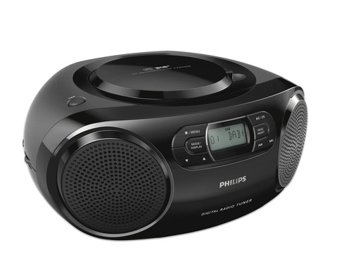PHILIPS CD-Soundmaschine AZB500