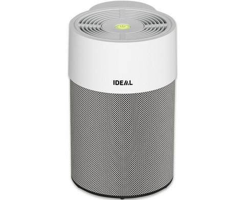 IDEAL Hochleistungs-Luftreiniger