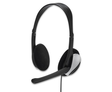 hama PC-Office-Headset HS-P100
