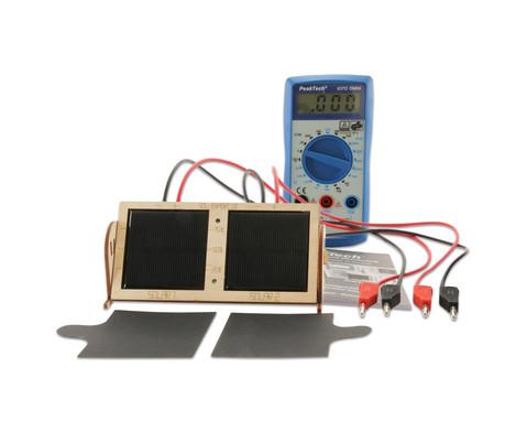 Schueler-Experimentierset Photovoltaik