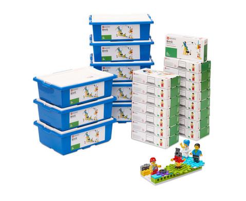 LEGO Education BricQ Motion Essential Klassenset