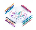 Tombow TwinTone Brights 12 Stueck-4