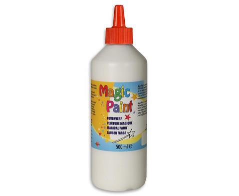 Magic Paint Textilmedium
