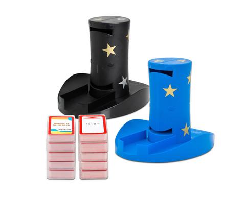 Betzold Magischer Zylinder  Kartensatz - Rechnen